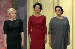 Женское платье. Модные советы