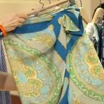 Модные советы: Как правильно сочетать принты