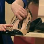 Модные советы: Обувь большого размера