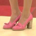 Модные советы: Туфли Лоферы