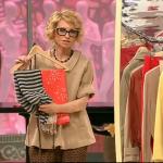 Модные советы: Одежда для поездки в Европу