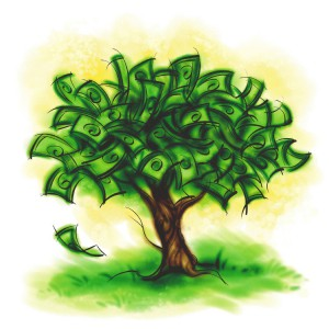 Доступ к деньгам