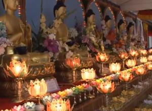 Духовный путь, Будда