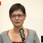 Ирина Хакамада «Как быть успешными и при этом свободными»