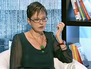 Ирина Хакамада