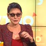 Интервью с Ириной Хакамадой