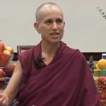 Открытие Буддизма — Трансформация проблем (11 из 13)