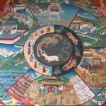 Открытие Буддизма — Самсара и Нирвана (9 из 13)