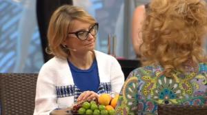 Эвелина Хромченко в модных советах