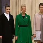 Модные советы: Пальто
