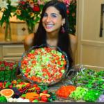 Сыроедение — вдохновляющее видео от Кристины
