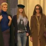 Модные советы: Небрежность в одежде