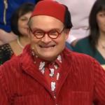 Модные советы: Красный цвет после 50.