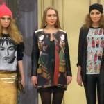 Модные советы: Актуальные принты. Мода 2014.